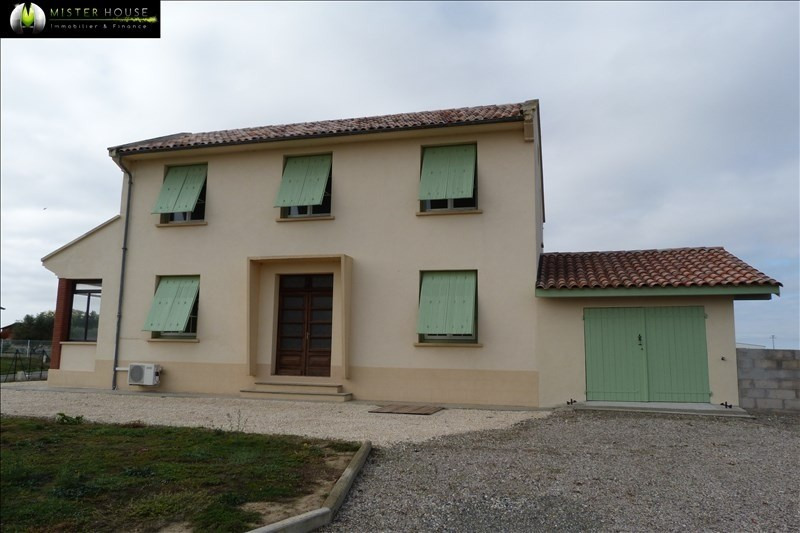 Verkoop  huis Bourret 164000€ - Foto 1