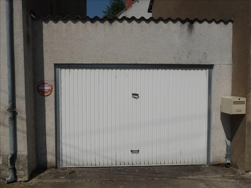 Sale building Cosne cours sur loire 89000€ - Picture 6