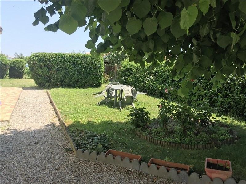 Vente maison / villa St vincent sur jard 199680€ - Photo 3