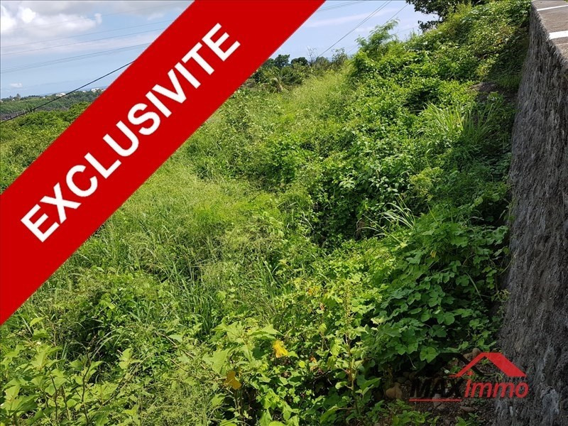 Vente terrain La riviere 127 000€ - Photo 2
