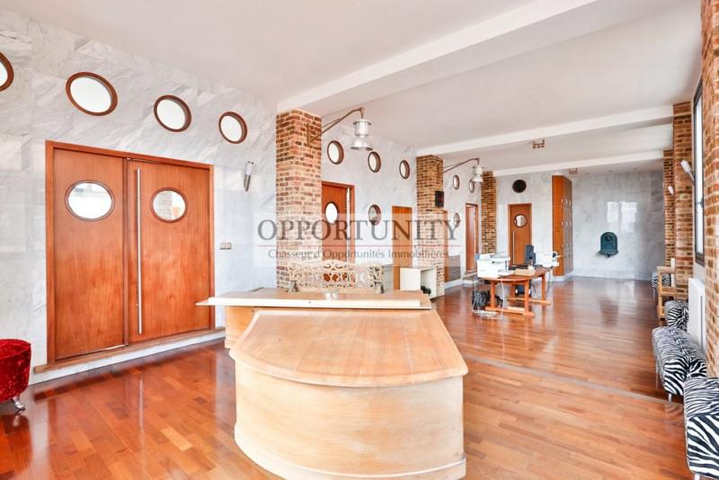Vente de prestige appartement Montreuil 799000€ - Photo 8