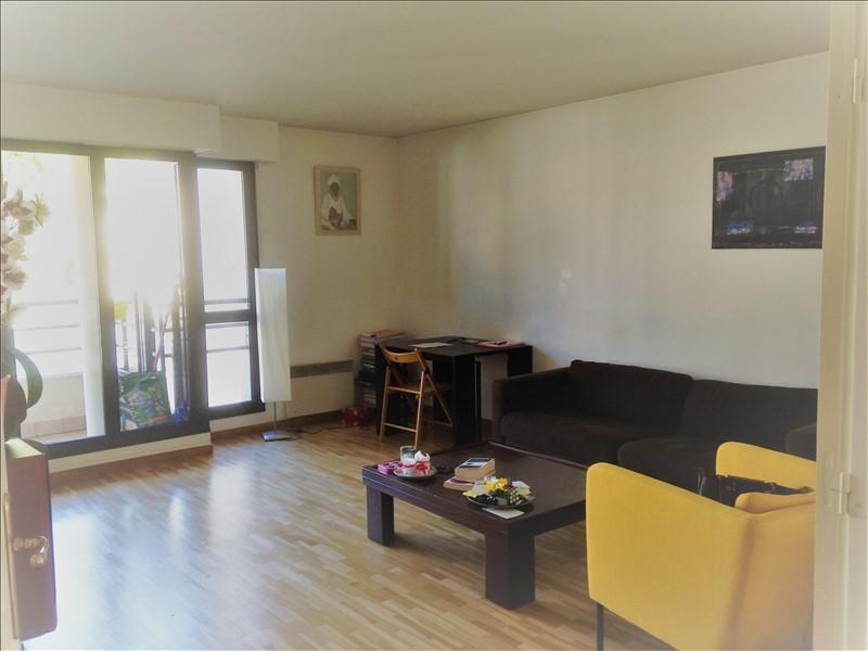 Location appartement La garenne colombes 1550€ CC - Photo 1