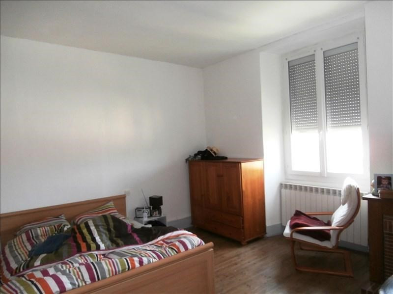 Sale apartment Mazamet 90 000€ - Picture 5