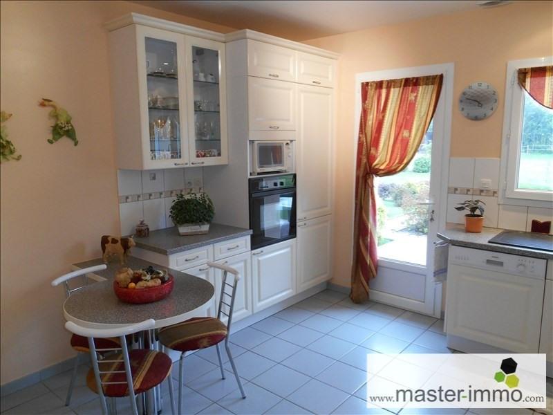 Venta  casa Alencon 362000€ - Fotografía 5