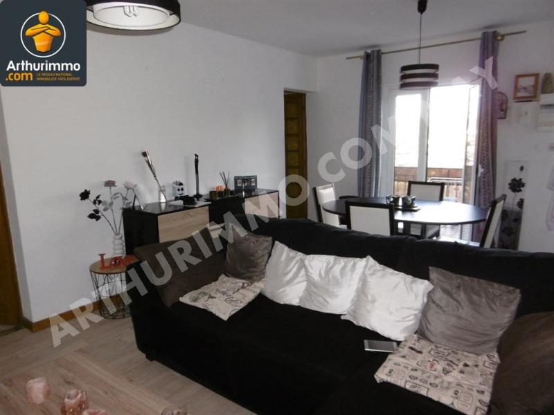 Rental apartment Benejacq 560€ CC - Picture 1