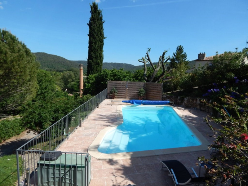 Sale house / villa Salernes 526 000€ - Picture 3