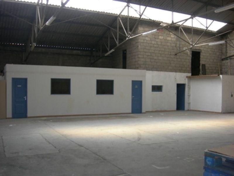 Location Local d'activités / Entrepôt Saint-Pierre-des-Corps 0