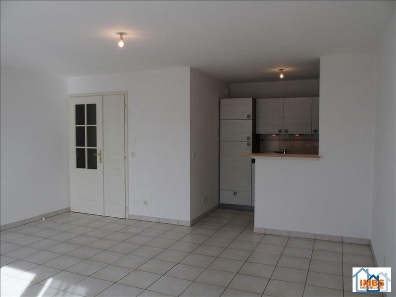 Vente appartement Bischheim 123000€ - Photo 6
