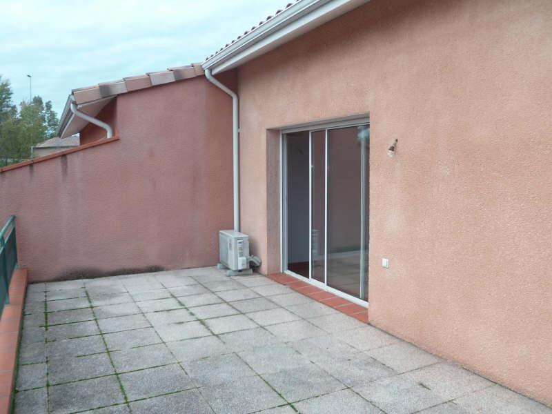 Rental apartment Aucamville 561€ CC - Picture 4
