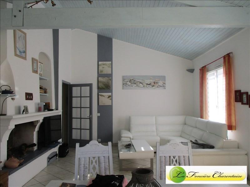Vente maison / villa Dignac 224700€ - Photo 4
