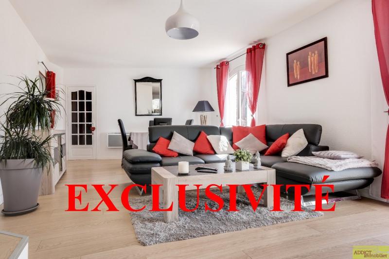 Vente maison / villa Secteur gratentour 369000€ - Photo 1