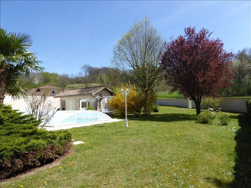 Vente maison / villa Oytier st oblas 449000€ - Photo 1