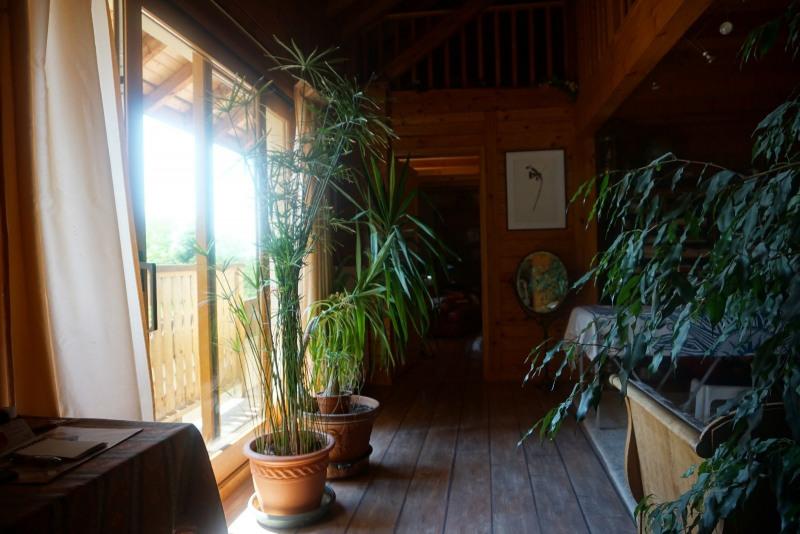Vente de prestige maison / villa Arthaz pont notre dame 690000€ - Photo 5