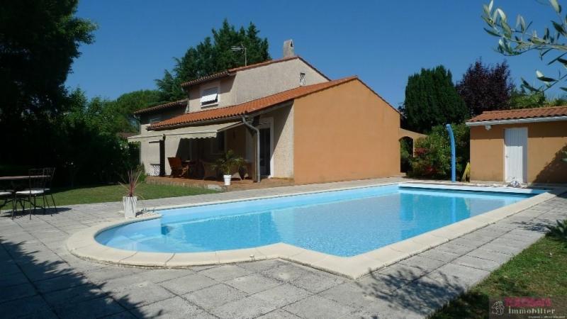 Vente maison / villa Labege 475000€ - Photo 6