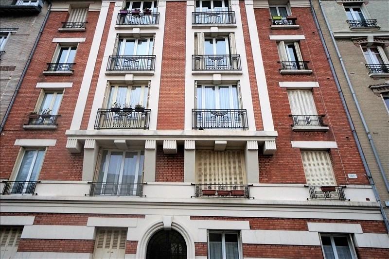 Verkoop  appartement Bois colombes 392000€ - Foto 5