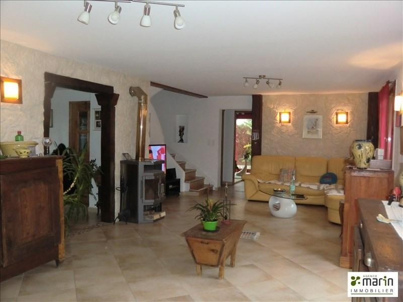 Vendita casa Aix les bains 475000€ - Fotografia 3
