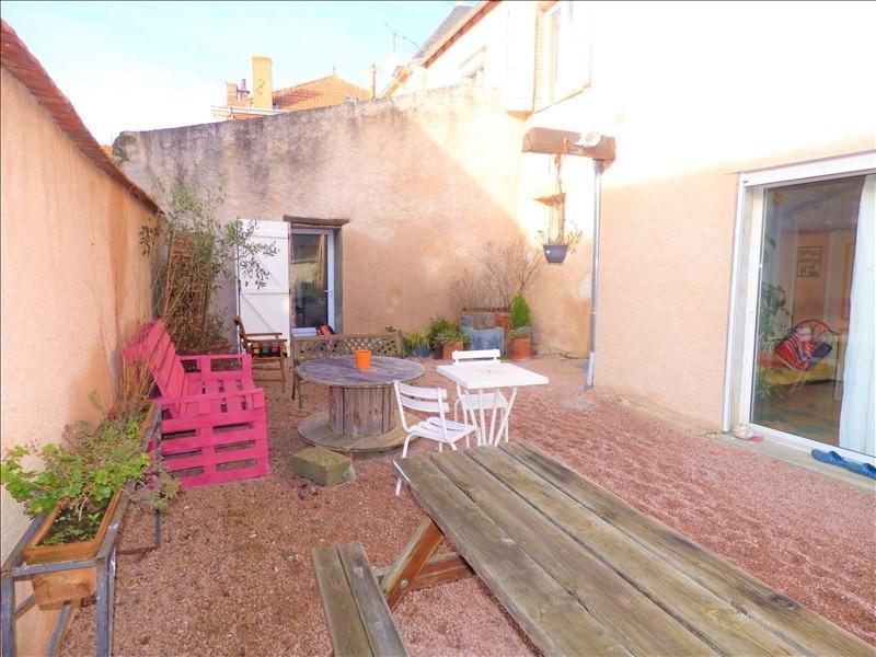 Vente maison / villa Etroussat 169000€ - Photo 1