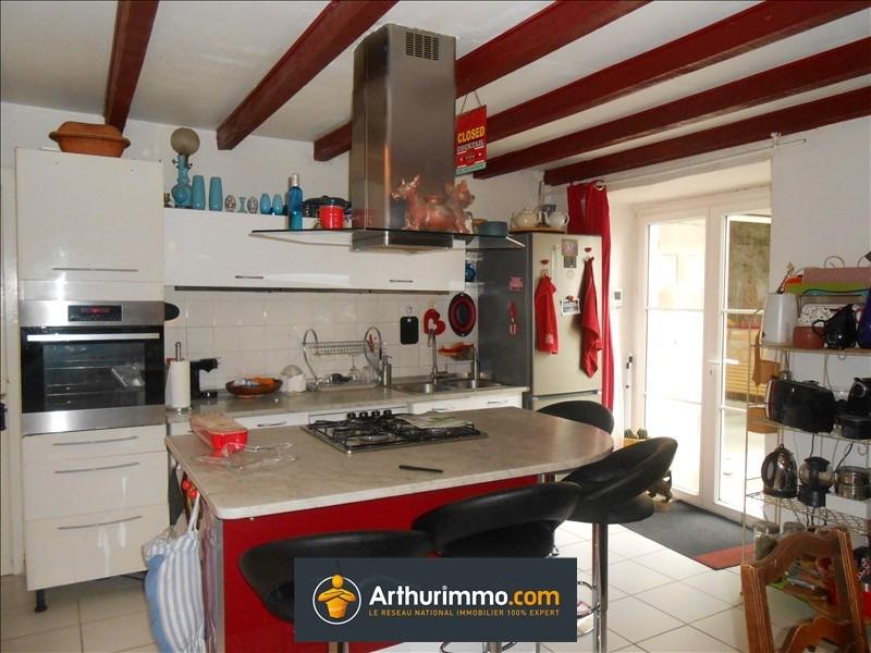 Vente maison / villa Bourgoin jallieu 330000€ - Photo 5
