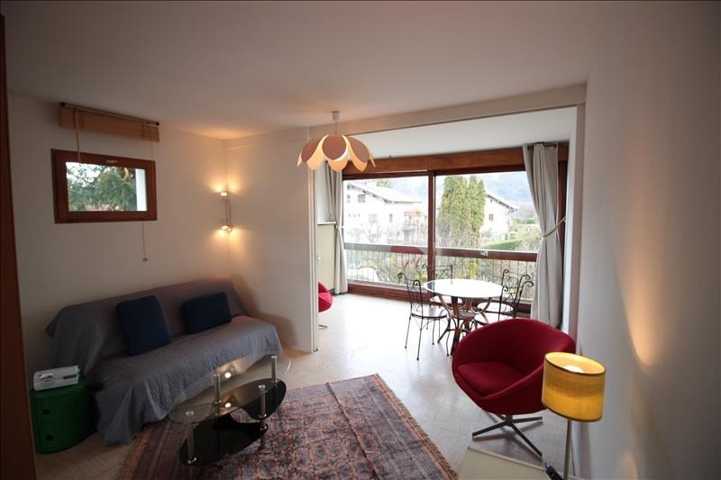 Vente appartement Annecy 203 300€ - Photo 3