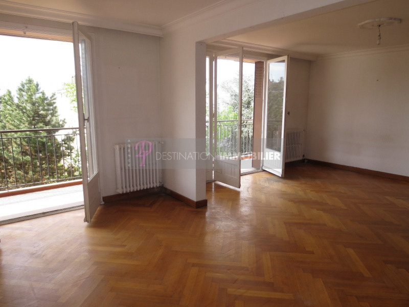 Sale apartment Annecy 320 000€ - Picture 3