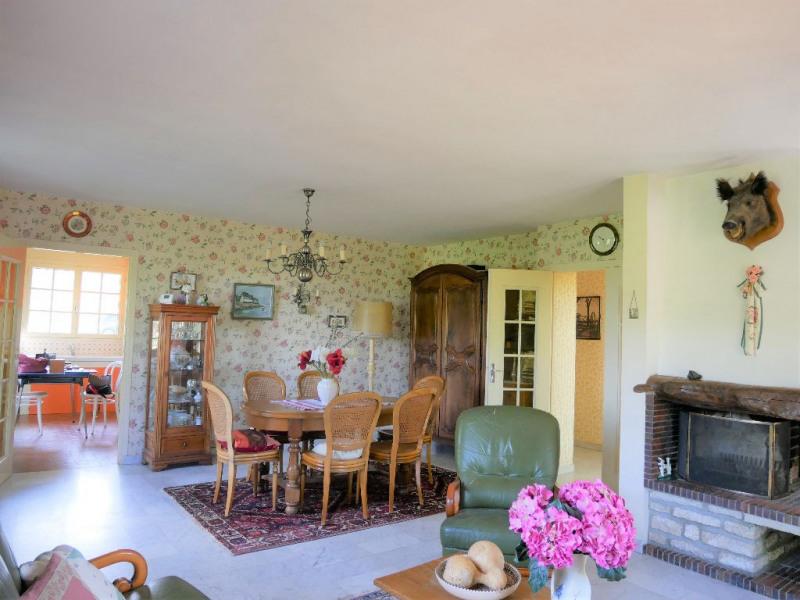 Sale house / villa Herbeville 540000€ - Picture 6