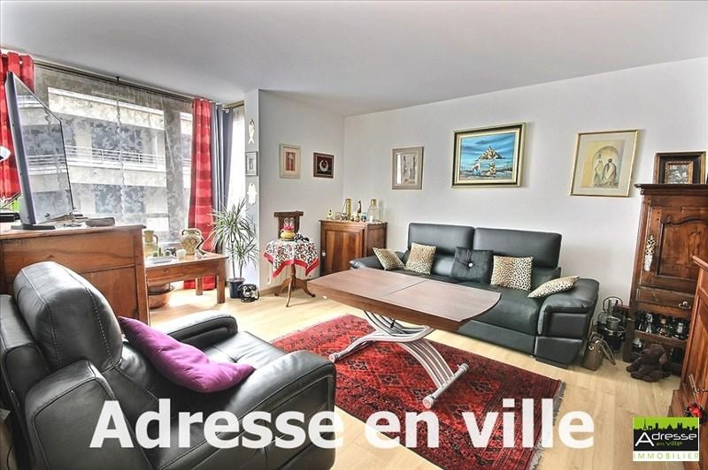 Sale apartment Levallois perret 232 000€ - Picture 3