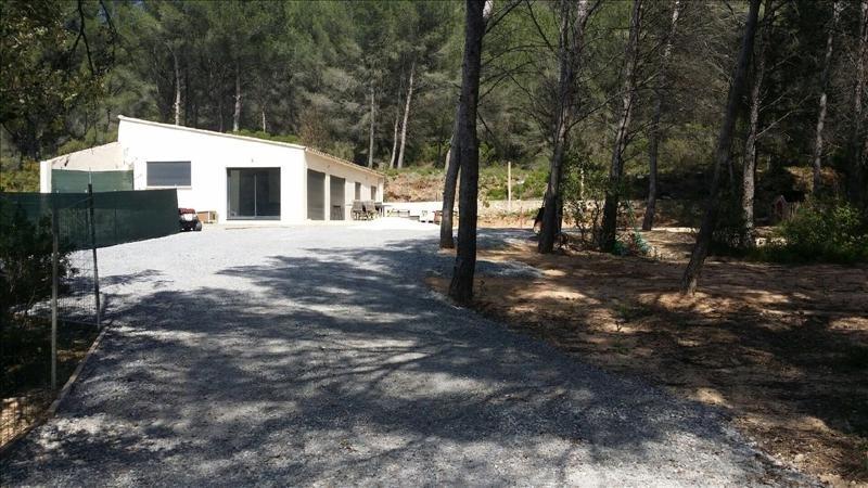 Location maison / villa St mitre les remparts 1450€ CC - Photo 2
