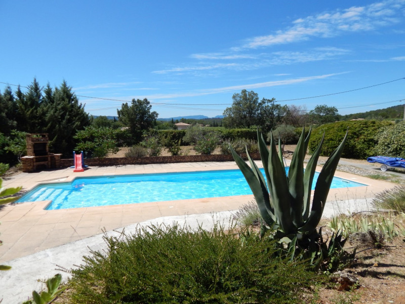 Sale house / villa Cotignac 451500€ - Picture 2