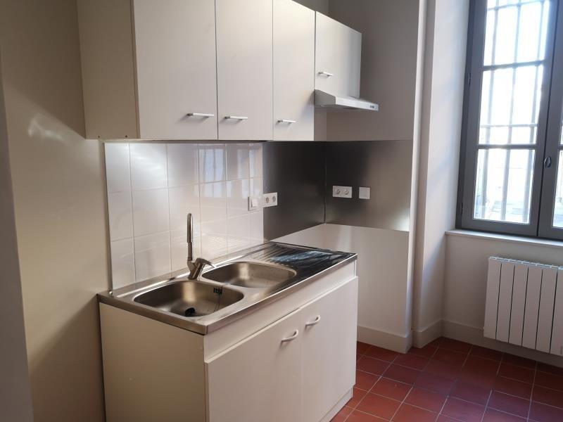 Affitto appartamento Nimes 525€ CC - Fotografia 3