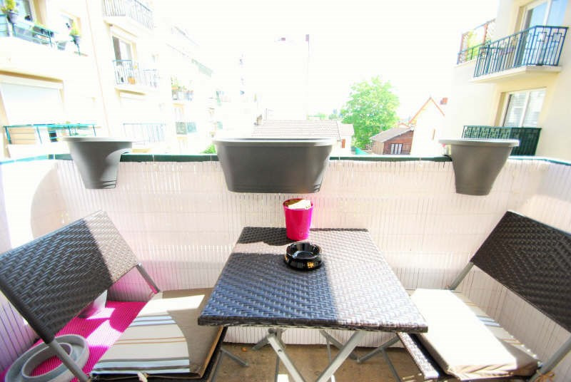 Vente appartement Bezons 229000€ - Photo 2