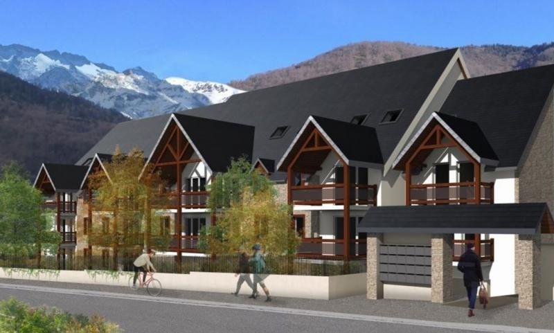 Immobile residenziali di prestigio appartamento Bagneres de luchon 209125€ - Fotografia 4