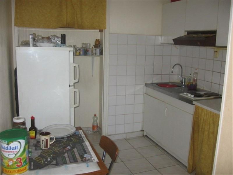 Revenda apartamento Grigny 56000€ - Fotografia 5