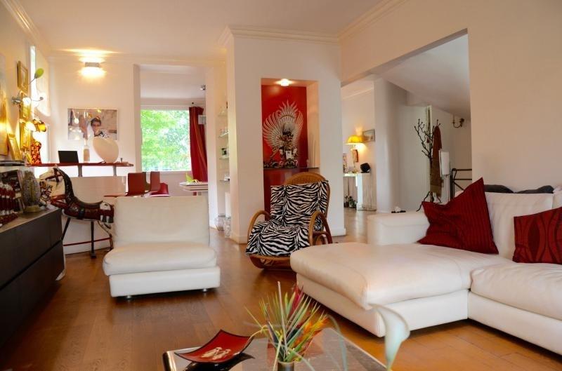 Verkauf von luxusobjekt haus La varenne st hilaire 1900000€ - Fotografie 3