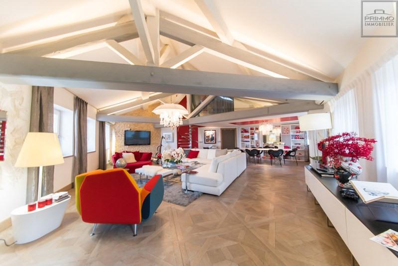 Vente de prestige appartement Lyon 5ème 1475000€ - Photo 15