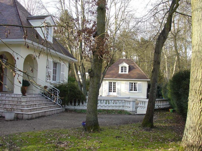 Vente de prestige maison / villa Lamorlaye 630000€ - Photo 9