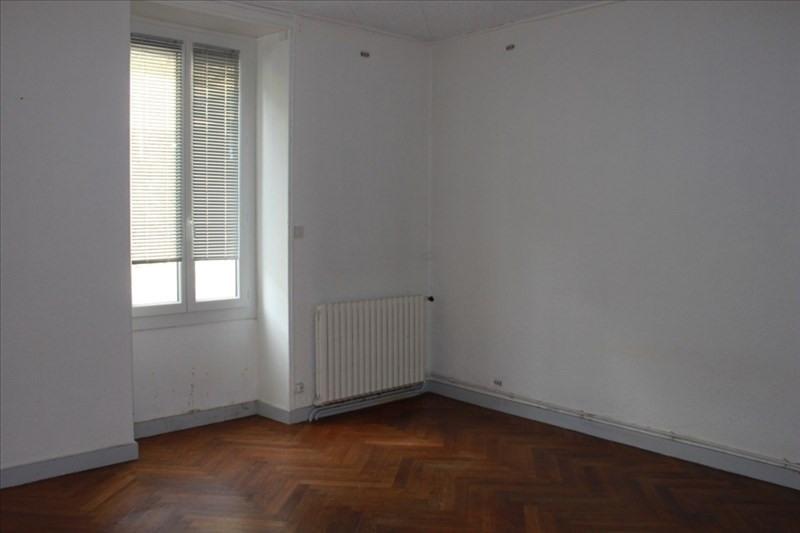 Sale apartment Pont eveque 115000€ - Picture 4
