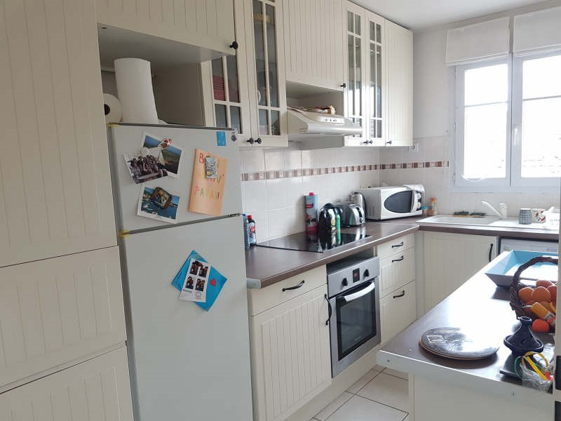 Vente appartement Sartrouville 315000€ - Photo 4