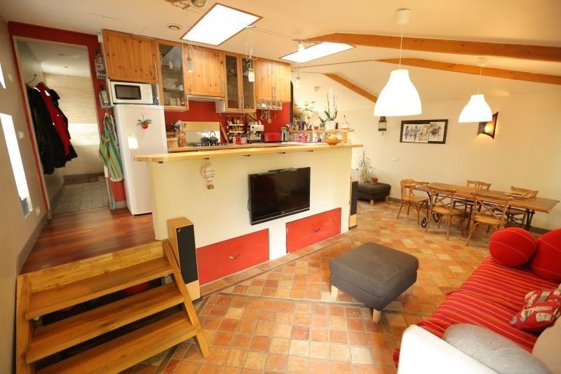 Sale house / villa Taverny 347000€ - Picture 3