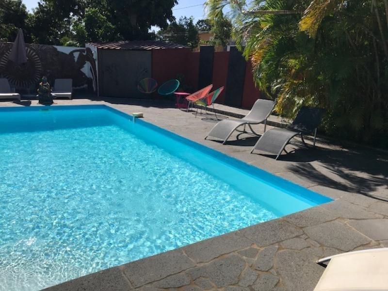 Vente de prestige maison / villa Bras panon 590000€ - Photo 8