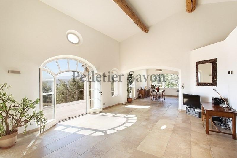 Verkoop van prestige  huis Le tholonet 1490000€ - Foto 6