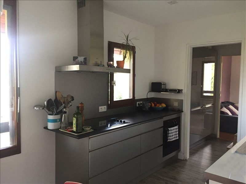 Vente appartement Saint julien en genevois 549 000€ - Photo 1