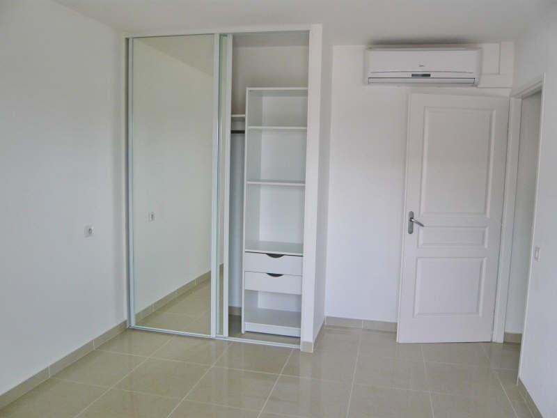 Alquiler  apartamento St martin 775€cc - Fotografía 4