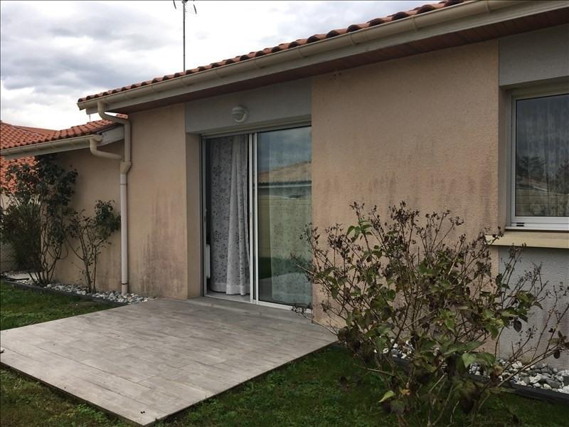 Location maison / villa St paul les dax 680€ CC - Photo 3