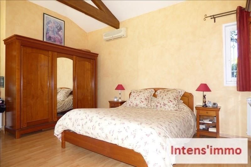 Vente de prestige maison / villa Romans sur isere 562000€ - Photo 6