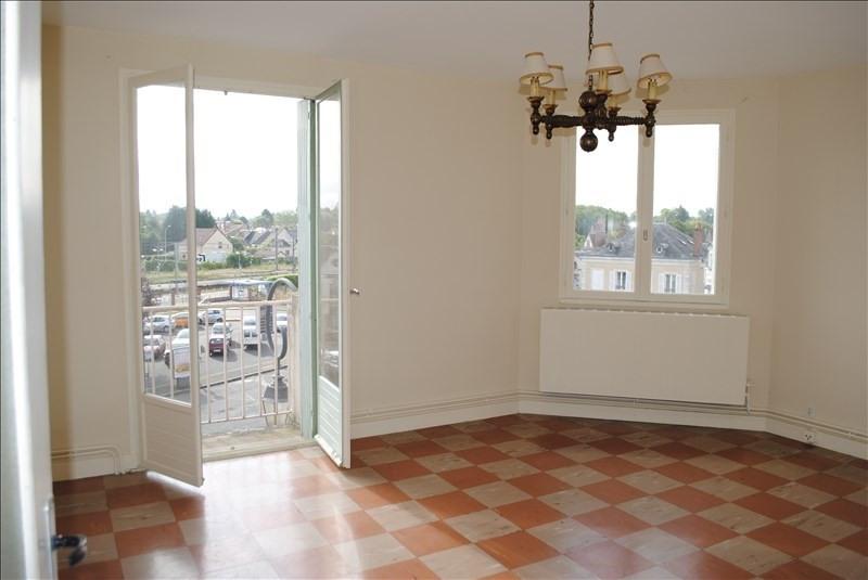 Rental apartment Cosne sur loire 479€ CC - Picture 2