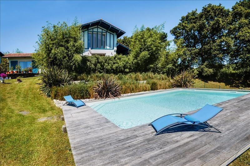 Deluxe sale house / villa Arcangues 735000€ - Picture 1