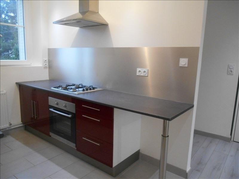Rental apartment Sainte savine 620€ CC - Picture 4