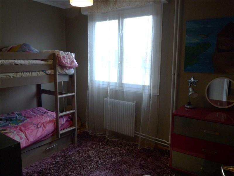 Sale apartment Villeurbanne 198000€ - Picture 5