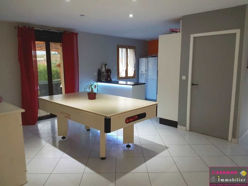 Vente maison / villa Labastide beauvoir  secteur 289 000€ - Photo 4