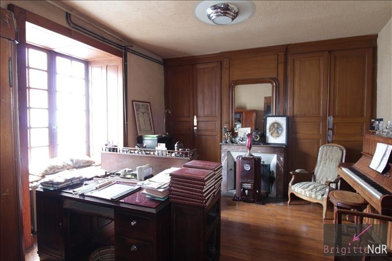 Vente maison / villa St germain les belles 422000€ - Photo 4